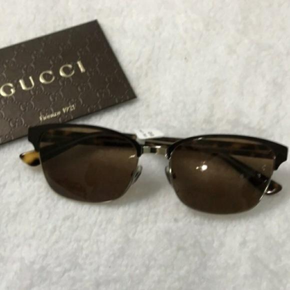 7d3cde7dc43 Authentic Gucci Sunglasses